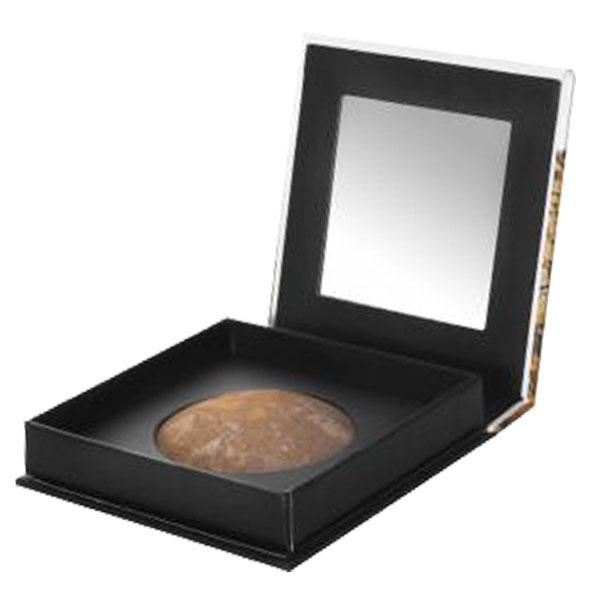 Beauty UK - Baked Blush Natural Glow Blusher Face Contour Powder Makeup Palette