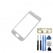 Front Glass Screen White Cover for Samsung Galaxy S I9000