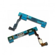 Home Button Proximity Touch Sensor Flex for Samsung Note II N7100