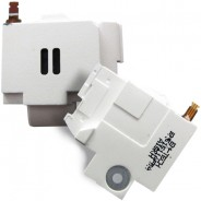 LoudSpeaker Ringer Flex White Cable For Samsung i9000 Galaxy S