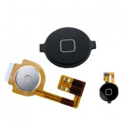 iPhone 3G 3GS Home Menu Button Flex Cable Assembly Kit