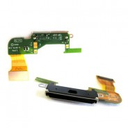 USB Dock Connector and Charging Port Black for iPhone 3G