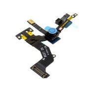Front Camera Lens Module w/ Flex For iPhone 5