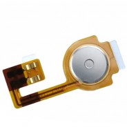 Home Menu Button Keypad Flex Cable Ribbon Repait For iPhone 3G 3GS