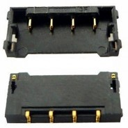 Battery Connector Clip Repair Part For iPhone 4S 4GS