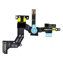 Front Camera Motion Mic Light Proximity Sensor Earpiece Flex For iPhone 5C
