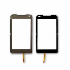 LCD Black Touch Screen Digitizer for Samsung i900 Omnia