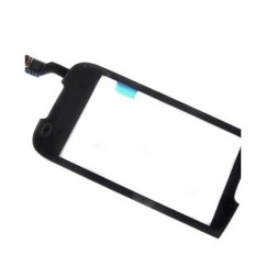 LCD Black Top Touch Screen Digitizer For Samsung GT i5800 Galaxy 3 Apollo