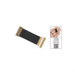 LCD Flat Flex Cable Ribbon For Samsung S3500 GT-S3500