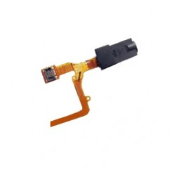 Audio Handsfree Port Jack Flex Cable for Samsung Galaxy Tab P1000