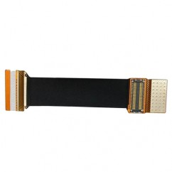 LCD Display Flex Cable + Connector for Samsung D900i
