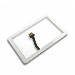 Touch Screen White Digitizer for Samsung Galaxy Tab 2 P5110 GT-P5110 10.1