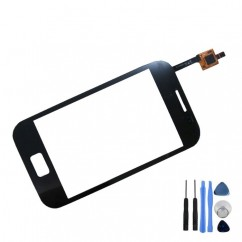 Touch Screen Black Digitizer For Samsung Galaxy Ace Plus S7500
