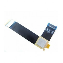 LCD Flex Cable Ribbon Connector For Samsung C6112