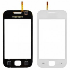 LCD Touch Screen White Digitizer For Samsung Galaxy Ace Duos S6802