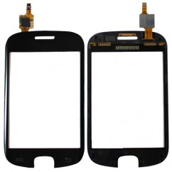 LCD Touch Screen Black Digitizer For Samsung Galaxy S5670