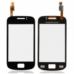 Front LCD Touch Screen Digitizer Front For Samsung Galaxy Mini 2 GT S6500