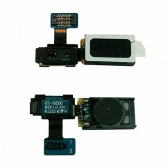 Earpiece Flex Cable For Samsung Galaxy S4 GT i9500