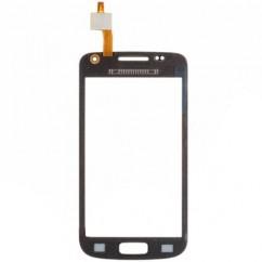 LCD Touch Screen Black Digitizer For Samsung i8150 Galaxy W