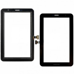 Touch Screen Black Digitizer For Samsung Galaxy TAB 2 P3100 7.0 GT-P3100