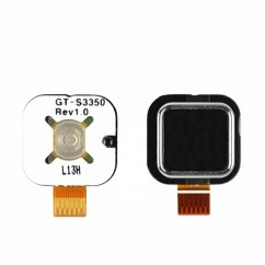 Home Menu Button Flex Cable Keypad Joystick For Samsung S3350 Chat 335