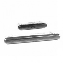 ON/OFF Power Side Volume Black Button For Samsung Galaxy S3 i9300