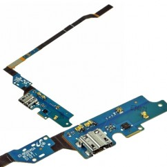 Flex Cable Ribbon Charging Block Port For Samsung S4 GT i9500 Galaxy