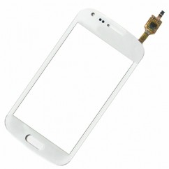 Touch Screen White Digitizer For Samsung S7562 Galaxy S DUOS