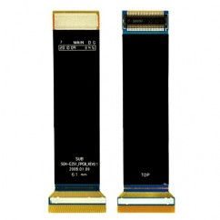 Flex Cable Ribbon For Samsung SGH-E251 E251