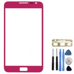 Front Glass Lens Cover + Tools For Samsung Galaxy Note 1 N7000 i9220