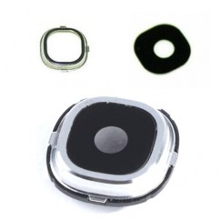 Camera Lens Cover Frame For Samsung Galaxy S4 i9500 i9505