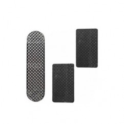 Anti Dust Mesh Pack 3 Earpiece Loudspeaker/Microphone For iPhone 4