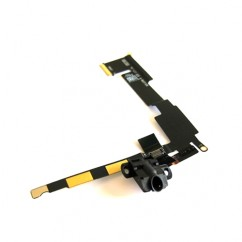 Audio Headphone Jack Flex Cable Wi Fi Ver For iPad 2