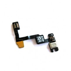 Transmitter Microphone Mic Flex Cable For iPad 2
