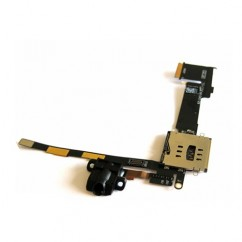 Audio Headphone Jack Flex Cable 3G Ver For iPad 2