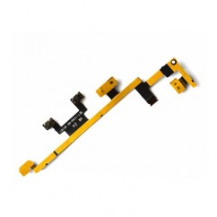 Power / Volume Ribbon Flex Cable For iPad 3