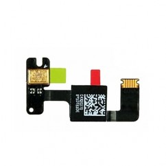 Mic Microphone Flex Cable Ribbon For iPad 3