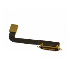 Charging Dock Connector Port Flex Ribbon For iPad 3