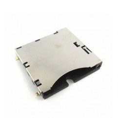 Game Cartridge Card Reader Slot 1 For Nintendo DS Lite DSL