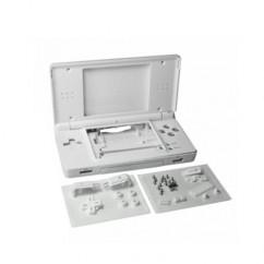 Housing for Nintendo DS Lite NDSL Shell Case White Repair Mod