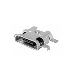Micro USB Charging Block Connector Plug Port For Blackberry Bold 9900 9930