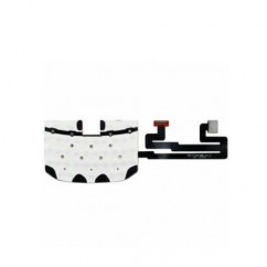 Keypad Membrane Flex Connector Ribbon For Blackberry Bold 9900