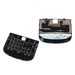 Qwerty Keypad with Membrane / Flex For Blackberry Bold 9900 9930
