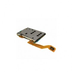 Metal Sim Holder Reader Flex PCB For Nokia C7