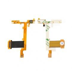 Slide Flex Slider Ribbon With Camera For Nokia N900