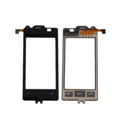 Digitizer Touch Screen Lens LCD For Nokia 5530