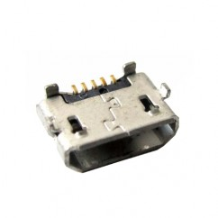 Charging Connector Unit Port Block For Nokia E7 00