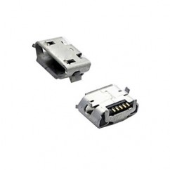 USB Block Port Charging Connector Replacement For Blackberry Playbook Tablet
