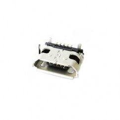 USB Port Mini Connector Charging Block Repair Part For Blackberry Curve 9320