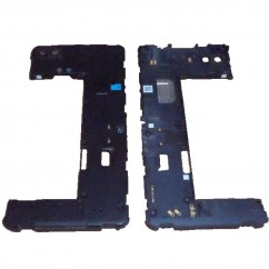 Upper Chassis Frame Plate Bezel Housing with Camera Lens Part For Blackberry Z10